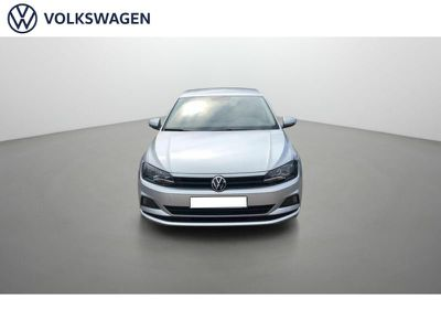 VOLKSWAGEN POLO 1.0 80CH EDITION 2021 EURO6DT - Miniature 1