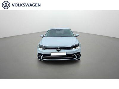 Volkswagen Polo 1.0 TSI 110ch Style DSG7 occasion