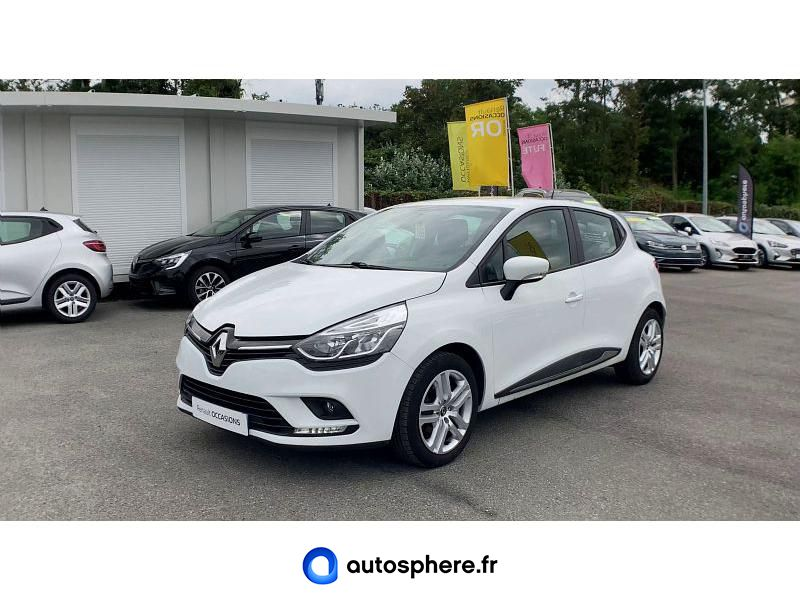 RENAULT CLIO 0.9 TCE 90CH ENERGY BUSINESS 5P - Miniature 1