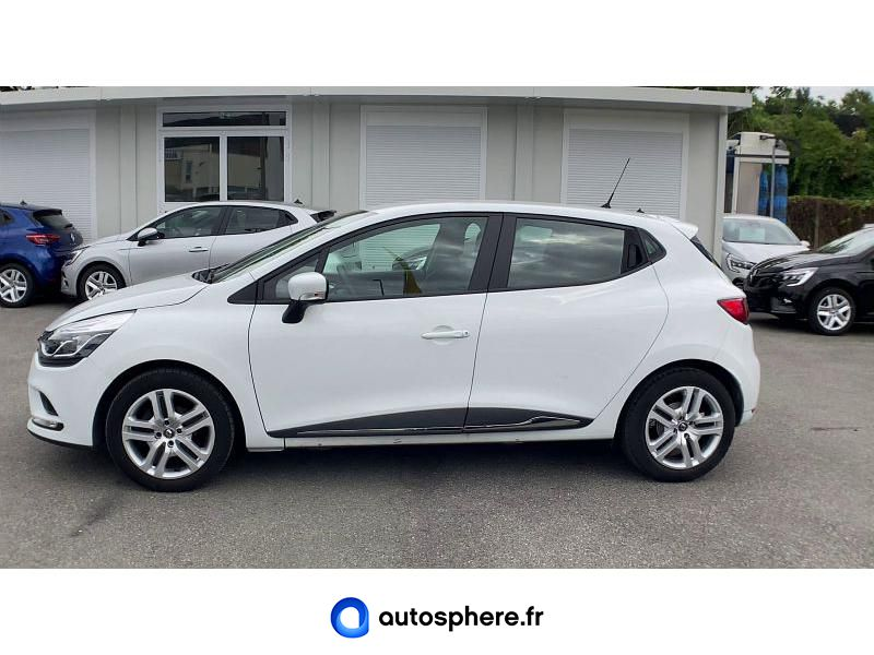 RENAULT CLIO 0.9 TCE 90CH ENERGY BUSINESS 5P - Miniature 3