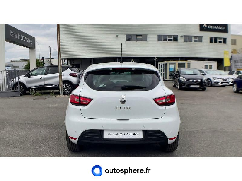 RENAULT CLIO 0.9 TCE 90CH ENERGY BUSINESS 5P - Miniature 4