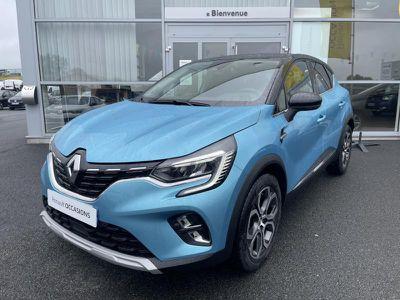 Renault Captur TCE 155 EDC FAP INTENS occasion