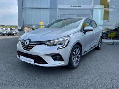 Renault Clio 1.6 E-Tech 140 Intens 100Kms Gtie 06/2023 occasion