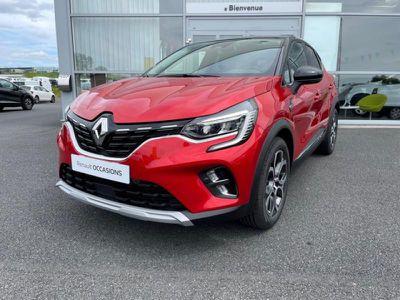 Renault Captur 1.0 TCe 90 Intens Caméra 100Kms Gtie 06/2023 occasion