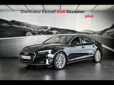 Audi A5 Sportback 35 TDI 163ch Avus S tronic 7 9cv occasion
