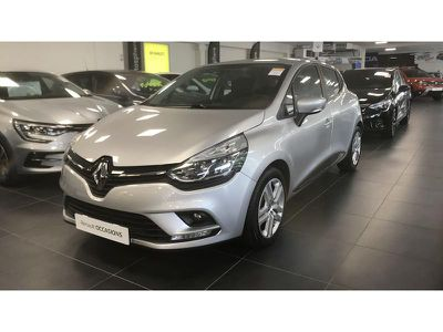 Renault Clio 0.9 TCe 90ch energy Business 5p occasion