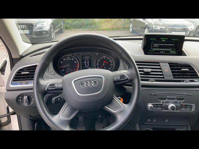 AUDI Q3 1.4 TFSI 150CH ULTRA COD - Miniature 4