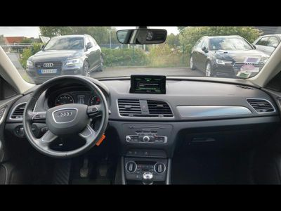 AUDI Q3 1.4 TFSI 150CH ULTRA COD - Miniature 5