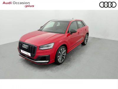 Audi Sq2 50 TFSI 300ch quattro S tronic 7 occasion