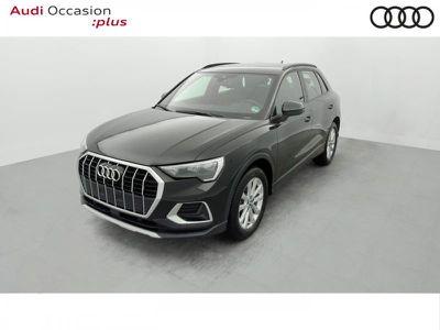 Audi Q3 35 TDI 150ch Design S tronic 7 occasion