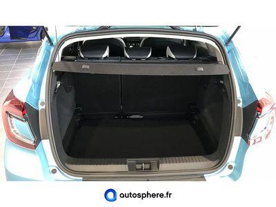 Renault Captur 1.0 TCe 90ch Intens occasion