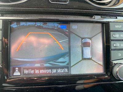 Nissan Note 1.2 DIG-S 98ch Connect Edition CVT occasion