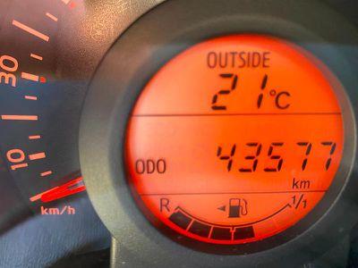 Peugeot 108 1.0 VTi Access 3p occasion