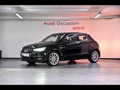 Audi A1 Sportback 1.0 TFSI 95ch ultra S line S tronic 7 occasion