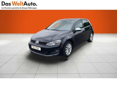 Volkswagen Golf 1.4 TSI 125ch BlueMotion Technology Carat 5p occasion