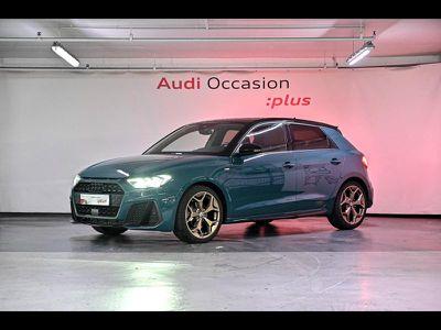 Audi A1 Sportback 35 TFSI 150ch S line S tronic 7 occasion