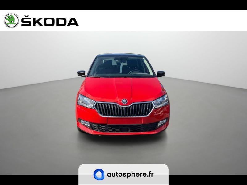 SKODA FABIA 1.0 TSI 95CH DRIVE 125 ANS EURO6D-T - Photo 1