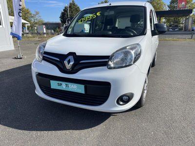 Renault Kangoo 1.5 dCi 75ch energy Zen FT occasion