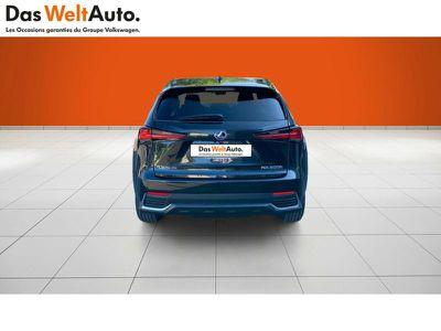 LEXUS NX 300H 4WD LUXE EURO6D-T - Miniature 3