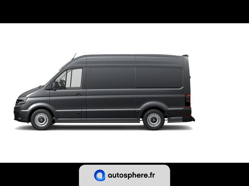 VOLKSWAGEN CRAFTER 35 L3H3 2.0 TDI 177CH BUSINESS PLUS TRACTION - Photo 1
