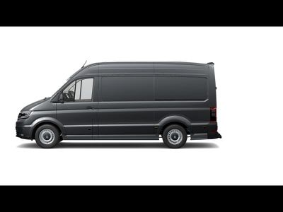 VOLKSWAGEN CRAFTER 35 L3H3 2.0 TDI 177CH BUSINESS PLUS TRACTION - Miniature 1