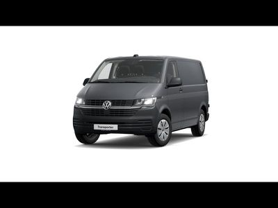 Volkswagen Transporter 2.8T L1H1 2.0 TDI 110ch Business Plus occasion