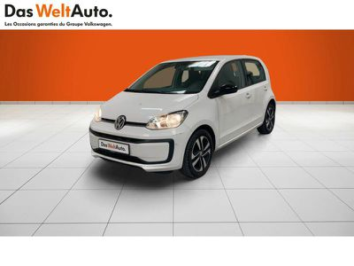 Volkswagen Up! 1.0 65ch BlueMotion Technology IQ DRIVE 5p occasion