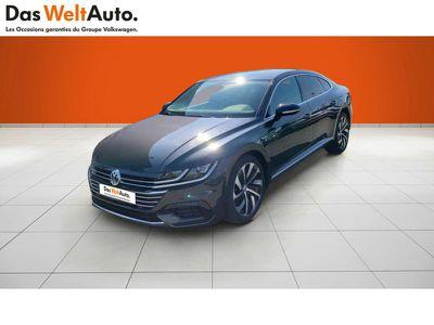 Volkswagen Arteon 2.0 TDI 150ch R-line DSG7 Euro6d-T occasion