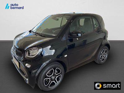 Smart Fortwo Coupe Electrique 82ch prime occasion