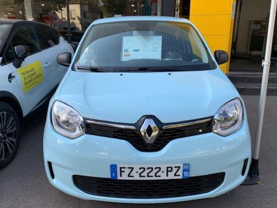 Renault Twingo Electric Life R80 Achat Intégral 3CV occasion