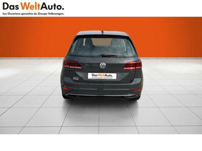 VOLKSWAGEN GOLF SPORTSVAN 1.6 TDI 115CH BLUEMOTION TECHNOLOGY FAP IQ.DRIVE EURO6DT - Miniature 3
