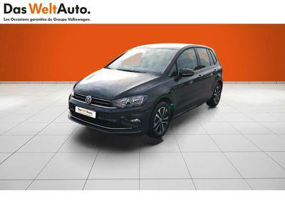 Volkswagen Golf Sportsvan 1.6 TDI 115ch BlueMotion Technology FAP IQ.DRIVE Euro6dT occasion