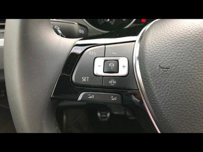 VOLKSWAGEN GOLF SPORTSVAN 1.6 TDI 115CH BLUEMOTION TECHNOLOGY FAP IQ.DRIVE EURO6DT - Miniature 5