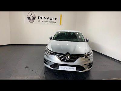 Renault Megane 1.5 Blue dCi 115ch Intens -21B occasion