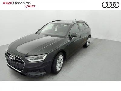 Audi A4 Avant 35 TFSI 150ch design S tronic 7 occasion