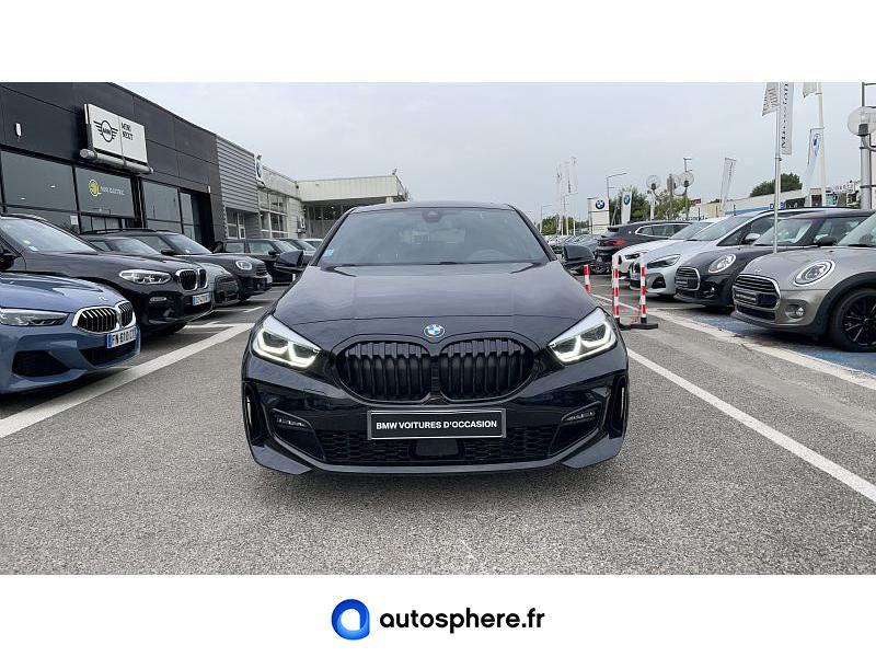 BMW SERIE 1 118DA 150CH M SPORT 8CV - Miniature 5