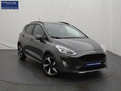 Ford Fiesta Active 1.0 EcoBoost 95ch occasion