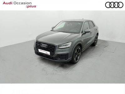 Audi Q2 40 TFSI 190ch Midnight Series quattro S tronic 7 Euro6d-T occasion