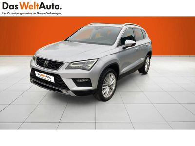 Seat Ateca 2.0 TDI 150ch Start&Stop Xcellence Euro6d-T occasion