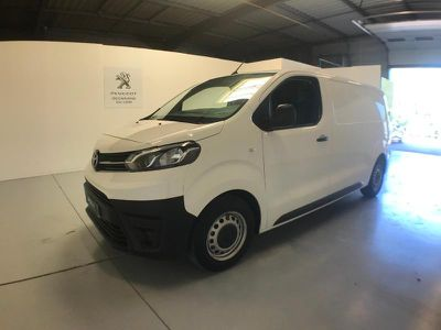 Toyota Proace Compact 95 D-4D Business occasion