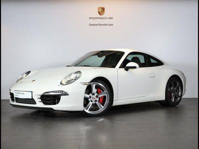 Porsche 911 Coupe Carrera S PDK occasion