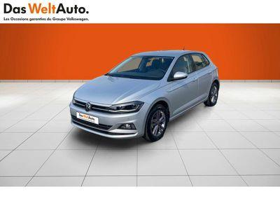 Volkswagen Polo 1.0 TSI 95ch Carat DSG7 Euro6d-T occasion