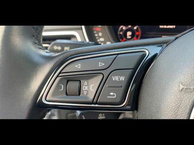 AUDI A5 SPORTBACK 3.0 TDI 218CH AVUS QUATTRO S TRONIC 7 - Miniature 5