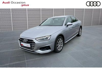 Audi A4 35 TDI 163ch Business line S tronic 7 occasion