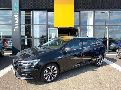 Renault Megane Estate 1.5 Blue dCi 115 Business EDC Gtie 1 an occasion