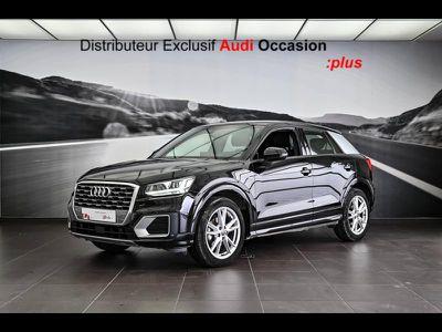 Audi Q2 35 TFSI 150ch S line S tronic 7 occasion