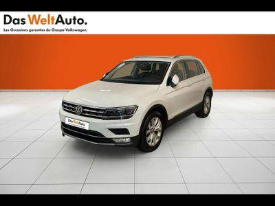 Volkswagen Tiguan 2.0 TDI 150ch BlueMotion Technology Carat occasion