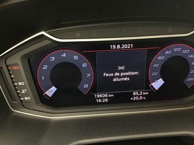 AUDI A1 SPORTBACK 30 TFSI 110CH S LINE S TRONIC 7 - Miniature 4