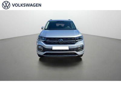 Volkswagen T-cross 1.0 TSI 110ch R-Line DSG7 occasion