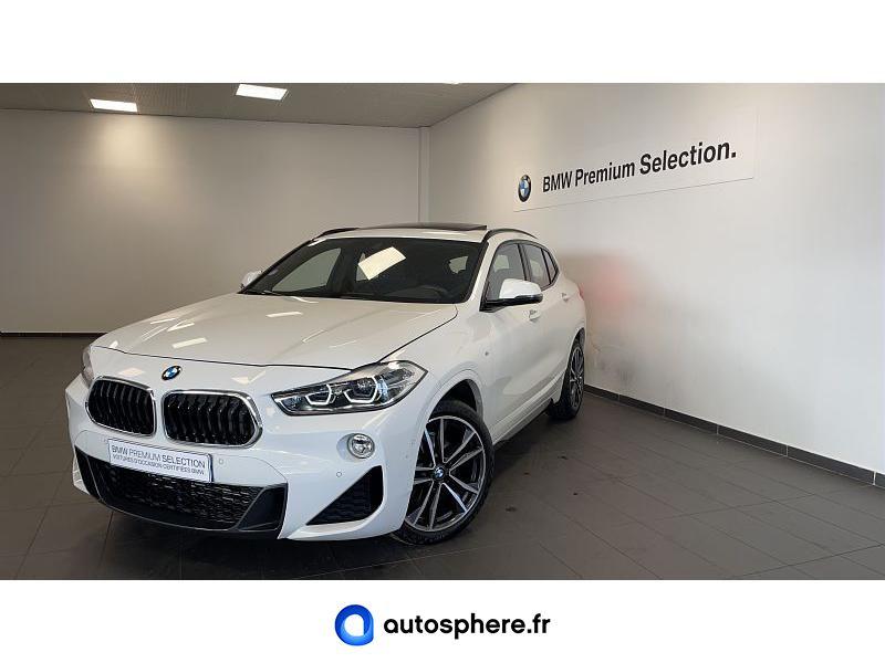 BMW X2 SDRIVE18I 140CH M SPORT EURO6D-T 129G - Miniature 1